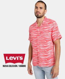 Ofertas de Levi's en el catálogo de Levi's ( Más de un mes)
