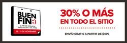 Ofertas de La Platza  en el folleto de Crocs en Tlajomulco de Zúñiga