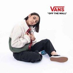 Catálogo Vans ( Más de un mes)