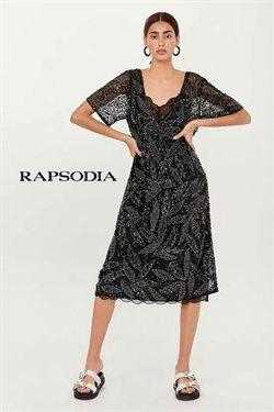 Catálogo Rapsodia ( Caducado )