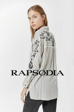 Ofertas de Rapsodia en el catálogo de Rapsodia ( Más de un mes)