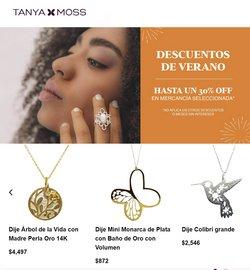 Ofertas de Colibrí en el catálogo de Tanya Moss ( 6 días más)