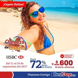 Ofertas de Best Day  en el folleto de Iztapalapa