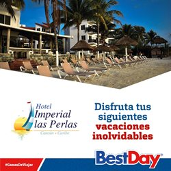 Ofertas de Best Day  en el folleto de Puebla