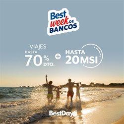 Ofertas de Viajes en el catálogo de Best Day en Guadalajara ( 2 días publicado )