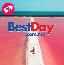 Ofertas de Viajes en el catálogo de Best Day en Heróica Puebla de Zaragoza ( 6 días más )