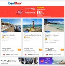 Ofertas de Rebajas en el catálogo de Best Day ( 4 días más)