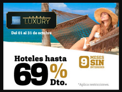 Ofertas de Viajes  en el folleto de Best Day en Villa de Álvarez
