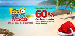 Ofertas de Viajes  en el folleto de Best Day en Salina Cruz