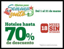 Ofertas de Viajes  en el folleto de Best Day en Cuautla (Morelos)