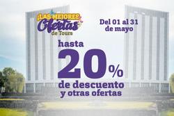 Ofertas de Las Plazas Outlet Guadalajara  en el folleto de Best Day en Guadalajara