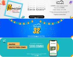 Ofertas de Librerías y Papelerías en el catálogo de Librería Maranatha ( 14 días más)