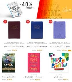 Ofertas de Librerías y Papelerías en el catálogo de Librería Maranatha ( Vence hoy)