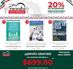 Ofertas de Librería Maranatha en el catálogo de Librería Maranatha ( 11 días más)