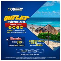 Ofertas de Viajes en el catálogo de Magnicharters en Ecatepec de Morelos ( 14 días más )