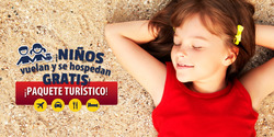 Cupón Magnicharters en Guadalajara ( 5 días más )