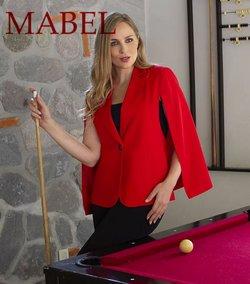 Ofertas de Mabel en el catálogo de Mabel ( Publicado hoy)