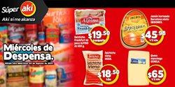 Ofertas de Super Xpress  en el folleto de Mérida