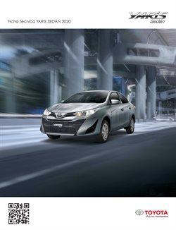 Ofertas de Autos, Motos y Repuestos en el catálogo de Toyota en Iztacalco ( Más de un mes )