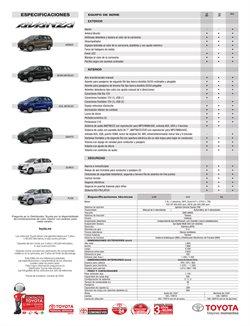 Ofertas de Autos, Motos y Repuestos en el catálogo de Toyota ( Más de un mes )