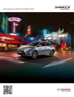 Catálogo Toyota en Tlalnepantla ( Más de un mes )
