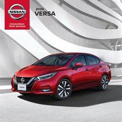 Catálogo Nissan en Heróica Matamoros ( Más de un mes )
