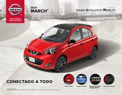 Ofertas de Autos, Motos y Repuestos en el catálogo de Nissan en Guadalupe (Zacatecas) ( Más de un mes )
