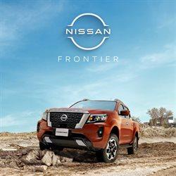 Ofertas de Autos, Motos y Repuestos en el catálogo de Nissan en Hidalgo del Parral ( Más de un mes )