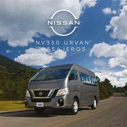 Ofertas de Autos, Motos y Repuestos en el catálogo de Nissan en Santiago de Querétaro ( Más de un mes )