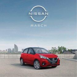 Ofertas de Autos, Motos y Repuestos en el catálogo de Nissan ( Más de un mes)