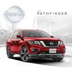 Catálogo Nissan ( Publicado ayer)