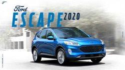 Ofertas de Autos, Motos y Repuestos en el catálogo de Ford en Guadalupe (Zacatecas) ( Más de un mes )