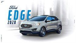 Ofertas de Autos, Motos y Repuestos en el catálogo de Ford en León ( Más de un mes )