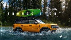 Catálogo Ford ( Más de un mes )