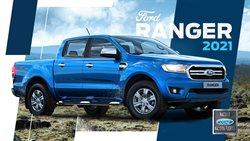 Ofertas de Autos, Motos y Repuestos en el catálogo de Ford en Hidalgo del Parral ( Más de un mes )