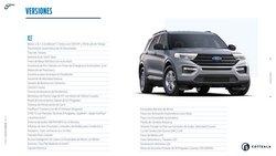 Ofertas de HP en el catálogo de Ford ( Más de un mes)