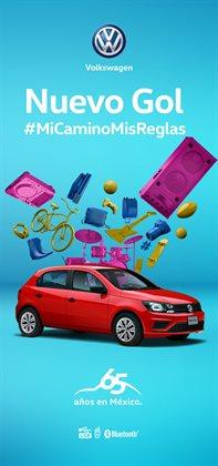 Ofertas de Volkswagen  en el folleto de Ocotlán (Jalisco)
