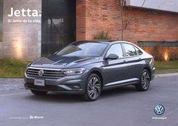 Catálogo Volkswagen en Tlalnepantla ( Más de un mes )