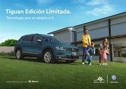 Catálogo Volkswagen en Ciudad de México ( Más de un mes )