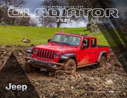 Catálogo Jeep en Tlalnepantla ( Más de un mes )