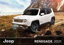 Catálogo Jeep en Guadalajara ( Más de un mes )