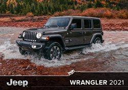 Ofertas de Autos, Motos y Repuestos en el catálogo de Jeep ( Más de un mes)