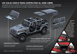 Ofertas de Puertas en Jeep