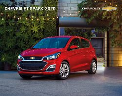 Catálogo Chevrolet en Reynosa ( Más de un mes )