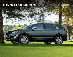 Catálogo Chevrolet en La Paz ( 16 días más )