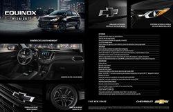Ofertas de Autos, Motos y Repuestos en el catálogo de Chevrolet en León ( Más de un mes )
