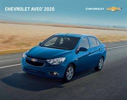 Catálogo Chevrolet en Guadalajara ( Más de un mes )
