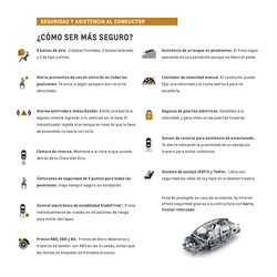 Ofertas de Frenos en Chevrolet
