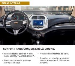 Ofertas de Autos, Motos y Repuestos en el catálogo de Chevrolet ( Más de un mes )