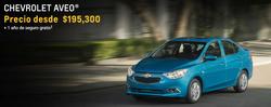 Ofertas de Chevrolet  en el folleto de Morelia
